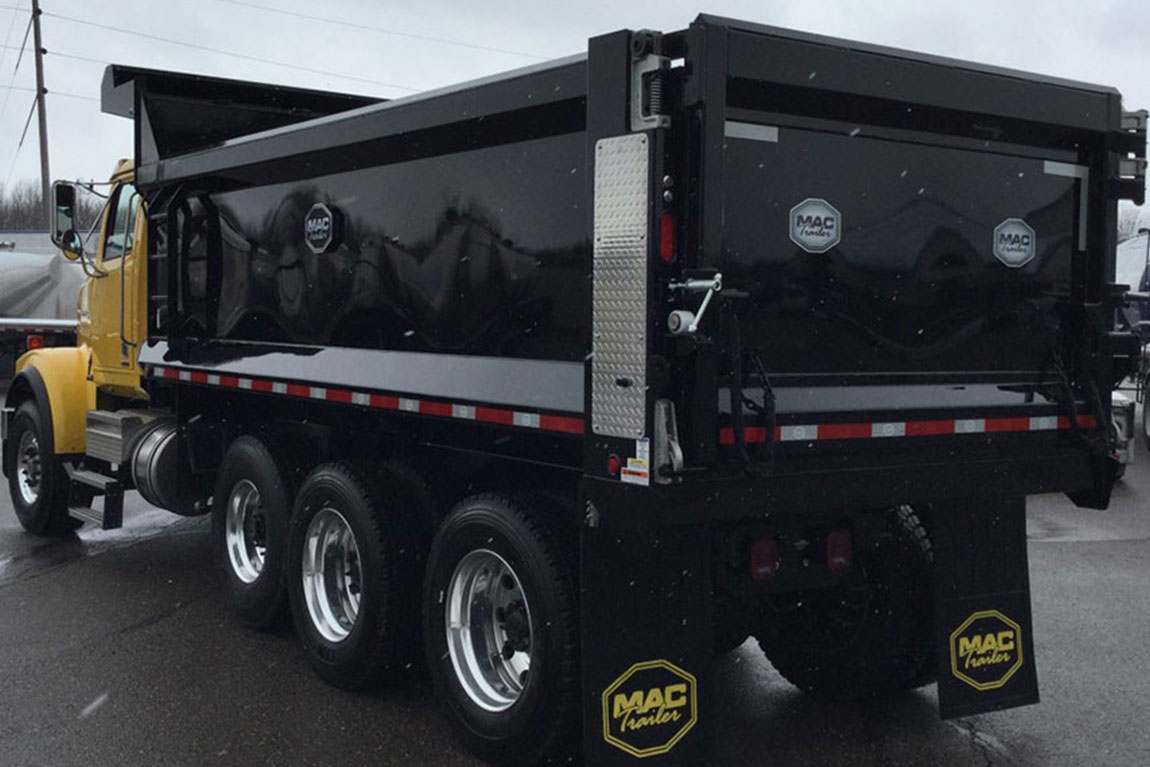 MAD Trailer Leasing